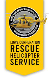Hawke's Bay Rescue Helicopter